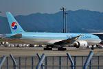 orbis001さんが、関西国際空港で撮影した大韓航空 777-FB5の航空フォト(写真)