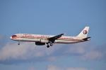 flying-dutchmanさんが、成田国際空港で撮影した中国東方航空 A321-231の航空フォト(写真)
