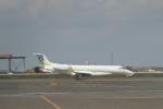ジャンクさんが、羽田空港で撮影したコムラックスKZ EMB-135BJ Legacy 650の航空フォト(写真)
