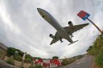 ppuw43さんが、台北松山空港で撮影したチャイナエアライン A330-302の航空フォト(写真)