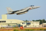 Simさんが、茨城空港で撮影した航空自衛隊 F-15J Eagleの航空フォト(写真)