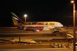 yabyanさんが、中部国際空港で撮影したエミレーツ航空 A380-861の航空フォト(飛行機 写真・画像)