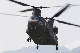 相馬原駐屯地 - JGSDF Camp Soumagahara [RJTS]で撮影された相馬原駐屯地 - JGSDF Camp Soumagahara [RJTS]の航空機写真