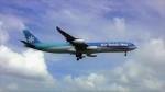 成田国際空港 - Narita International Airport [NRT/RJAA]で撮影されたエア・タヒチ・ヌイ - Air Tahiti Nui [TN/THT]の航空機写真