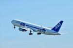 Dojalanaさんが、羽田空港で撮影した全日空 767-381/ERの航空フォト(写真)