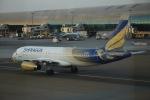 flying-dutchmanさんが、ドバイ国際空港で撮影したシャヒーン・エア A320-232の航空フォト(写真)