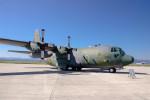 triton@blueさんが、米子空港で撮影した航空自衛隊 C-130H Herculesの航空フォト(写真)