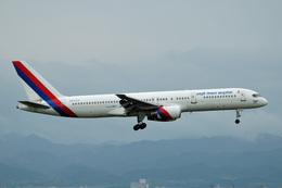 kansaigroundさんが、関西国際空港で撮影したネパール航空 757-2F8の航空フォト(飛行機 写真・画像)