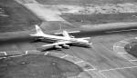 ハミングバードさんが、名古屋飛行場で撮影した日本アジア航空 DC-8-53の航空フォト(写真)