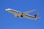 LAX Spotterさんが、ロサンゼルス国際空港で撮影した金鹿航空 787-8 Dreamlinerの航空フォト(写真)