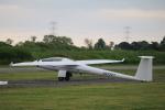 msrwさんが、大利根飛行場で撮影した日本法人所有 S10-VTの航空フォト(写真)