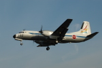 Simさんが、入間飛行場で撮影した航空自衛隊 YS-11A-402EAの航空フォト(写真)