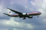 成田国際空港 - Narita International Airport [NRT/RJAA]で撮影されたアメリカン航空 - American Airlines [AA/AAL]の航空機写真