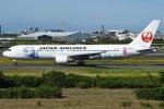 JA8961RJOOさんが、伊丹空港で撮影した日本航空 767-346/ERの航空フォト(写真)