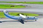 Dojalanaさんが、羽田空港で撮影した海上保安庁 DHC-8-315 Dash 8の航空フォト(写真)