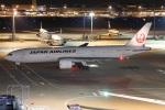 たみぃさんが、羽田空港で撮影した日本航空 777-246/ERの航空フォト(写真)