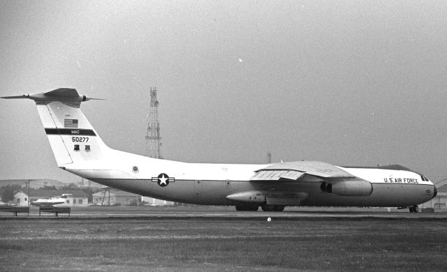 機体記号 : 65-0277 (アメリカ空軍) 航空機体ガイド | FlyTeam(フライ ...