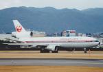 よしポンさんが、伊丹空港で撮影した日本航空 DC-10-40Iの航空フォト(写真)