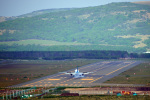 charlieBAさんが、稚内空港で撮影した全日空 737-881の航空フォト(写真)