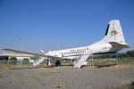 さとさとさんが、熊本空港で撮影した国土交通省 航空局 YS-11-115の航空フォト(写真)
