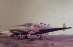 KOMAKIYAMAさんが、名古屋飛行場で撮影した沖縄航空 D18Sの航空フォト(写真)