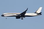 Gulf650Erさんが、羽田空港で撮影したタロス・アヴィエーション 757-23Nの航空フォト(写真)