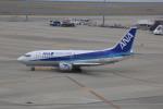 meijeanさんが、中部国際空港で撮影したANAウイングス 737-54Kの航空フォト(写真)