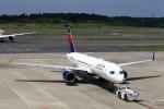 T.Sazenさんが、成田国際空港で撮影したデルタ航空 757-26Dの航空フォト(写真)