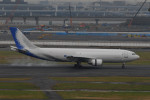 banshee02さんが、羽田空港で撮影したギャラクシーエアラインズ A300B4-622R(F)の航空フォト(写真)
