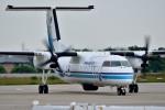 Dojalanaさんが、函館空港で撮影した海上保安庁 DHC-8-315Q MPAの航空フォト(写真)