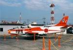 takamaruさんが、名古屋飛行場で撮影した航空自衛隊 T-1Bの航空フォト(写真)