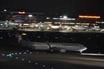 Kuuさんが、羽田空港で撮影したハワイアン航空 767-3CB/ERの航空フォト(飛行機 写真・画像)