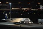 Kuuさんが、羽田空港で撮影した全日空 767-381/ER(BCF)の航空フォト(飛行機 写真・画像)