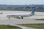pringlesさんが、関西国際空港で撮影したエアプサン A321-231の航空フォト(写真)