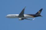 pringlesさんが、関西国際空港で撮影したUPS航空 767-34AF/ERの航空フォト(写真)