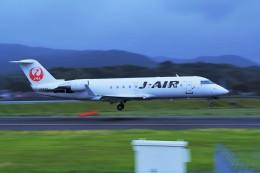 Gleimさんが、出雲空港で撮影したジェイエア CL-600-2B19(CRJ-200ER)の航空フォト(飛行機 写真・画像)