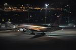 Kuuさんが、羽田空港で撮影したアメリカン航空 777-223/ERの航空フォト(飛行機 写真・画像)