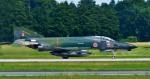 kamerajiijiさんが、茨城空港で撮影した航空自衛隊 RF-4EJ Phantom IIの航空フォト(写真)