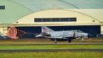 kamerajiijiさんが、茨城空港で撮影した航空自衛隊 F-4EJ Kai Phantom IIの航空フォト(写真)