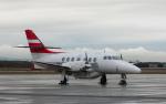 airbandさんが、新千歳空港で撮影したジェイ・エア BAe-3217 Jetstream Super 31の航空フォト(写真)