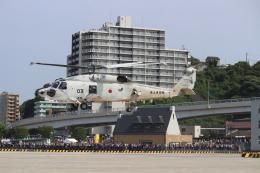 HIGHBALLさんが、横須賀基地で撮影した海上自衛隊 SH-60Kの航空フォト(飛行機 写真・画像)