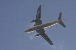 クルーズさんが、羽田空港で撮影した日本航空 A300B4-622Rの航空フォト(写真)