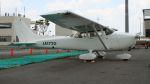 C.Hiranoさんが、岡南飛行場で撮影したNTTファイナンス 172R Skyhawkの航空フォト(写真)