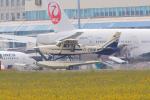 シグナス大好きさんが、新千歳空港で撮影したドイツ個人所有 206の航空フォト(写真)