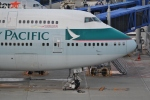 NGOで撮影されたキャセイパシフィック航空 - Cathay Pacific Airways [CX/CPA]の航空機写真