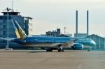 Dojalanaさんが、羽田空港で撮影したベトナム航空 787-9の航空フォト(写真)