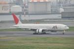 Orange linerさんが、羽田空港で撮影した日本航空 777-246の航空フォト(写真)