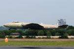 Tomo-Papaさんが、フェアフォード空軍基地で撮影したイギリス個人所有 Canberra PR.9の航空フォト(写真)