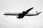 airbandさんが、名古屋飛行場で撮影した日本アジア航空 DC-8-61の航空フォト(写真)