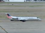 flying-dutchmanさんが、ダラス・フォートワース国際空港で撮影したアメリカン・イーグル ERJ-145LRの航空フォト(写真)